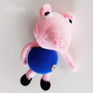 George Pig
