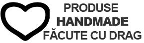 Produse handmade facute cu drag